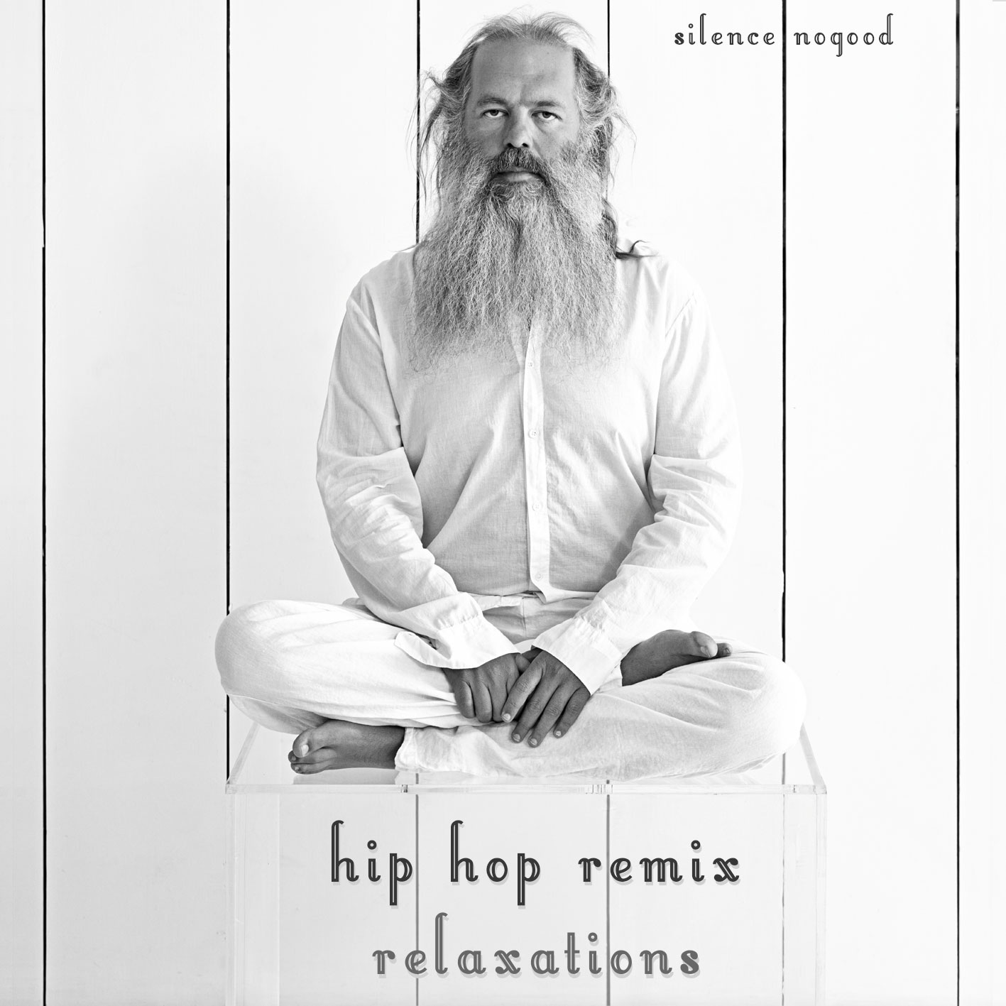 Hip Hop Remix Relaxations