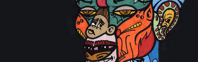 Funk Electro (banner)