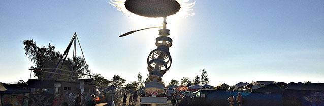 Symbiosis Gathering Sunflower 2015 (banner)