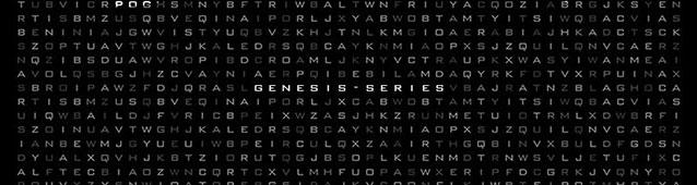 Zhu - Genesis Series