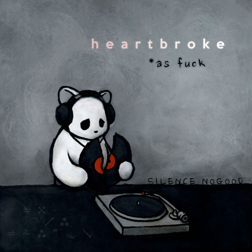 Heartbroke Music
