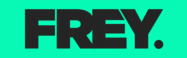 FREY-banner