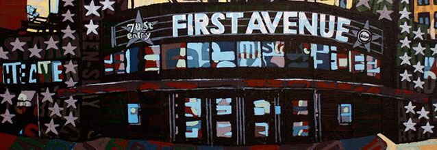 First Avenue in Minneapolis (banner)