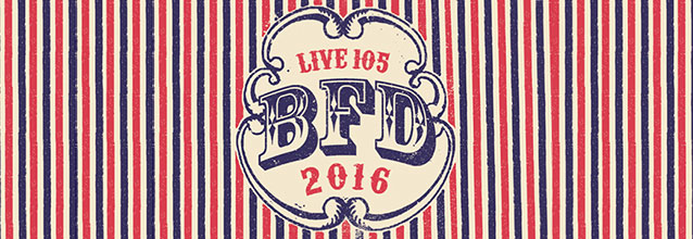 BFD 2016