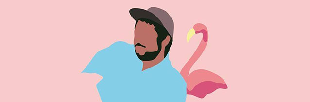 Flamingosis (banner)