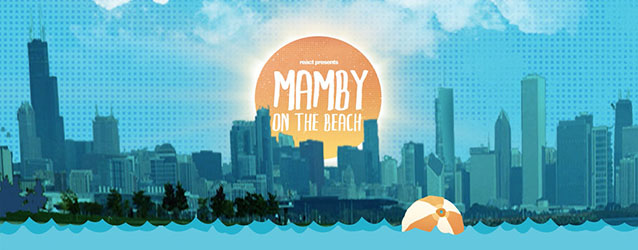 Mamby Chicago (banner)