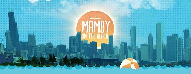 Mamby Chicago (banner)