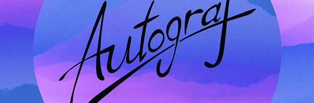 Autograf (banner)