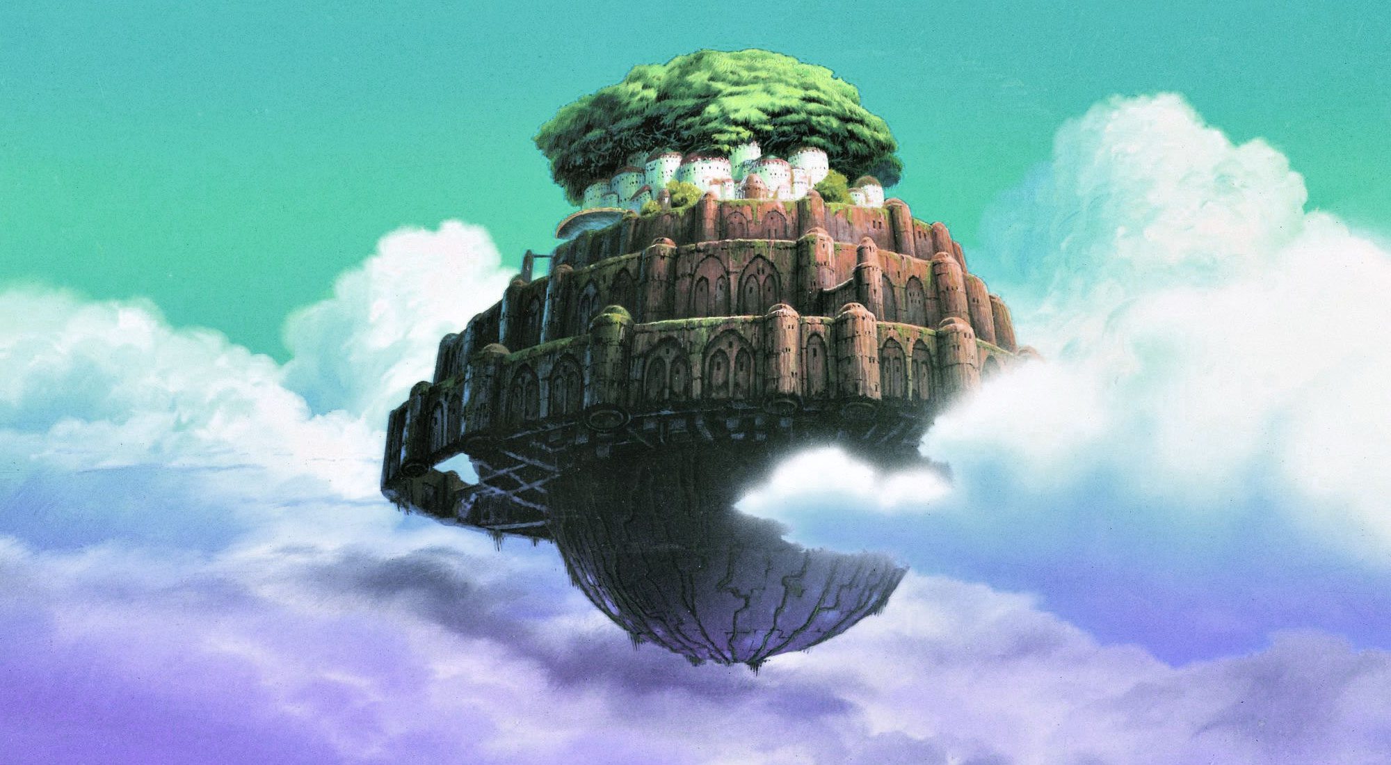 Dream of Flying Music