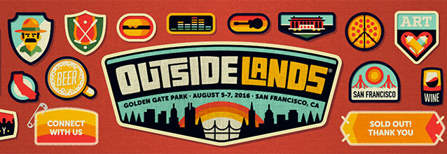 Outside Lands 2016 (banner)
