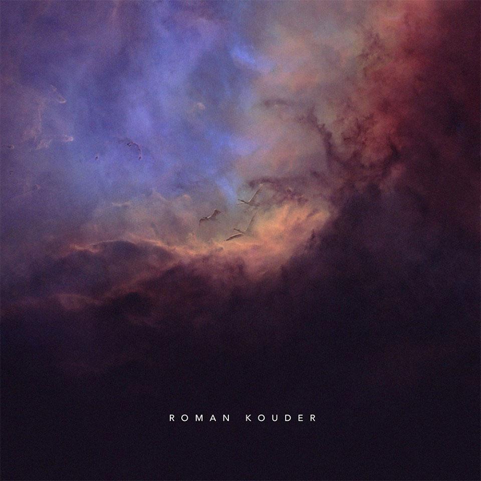 Roman Kouder Space Beauty