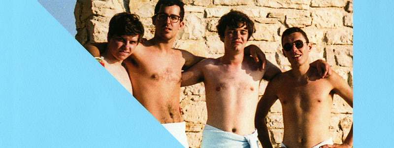 BADBADNOTGOOD Best Jazz of 2016