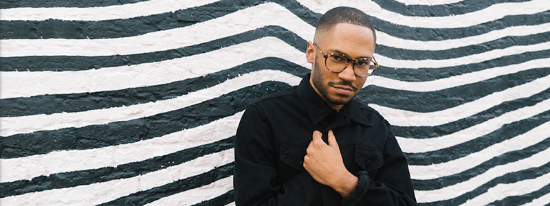 Kaytranada Best Producer of 2016