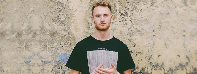 Musician of the Year, Tom Misch