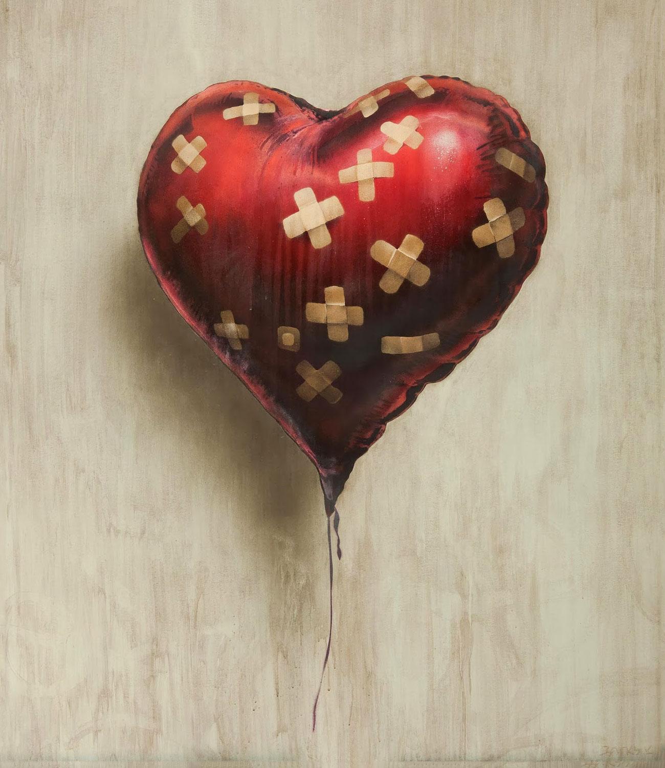 Heartbroke House