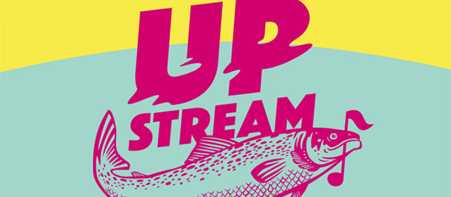 Upstream Music Fest