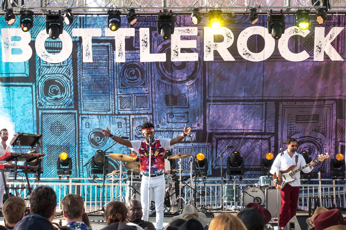 BottleRock 2017