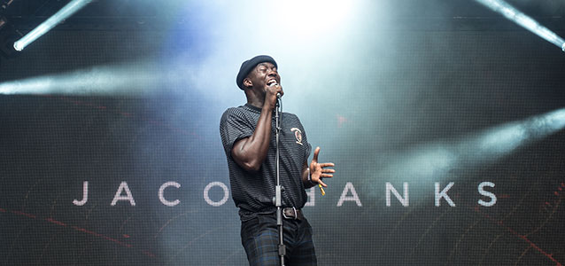 Jacob Banks at Outside Lands (banner)