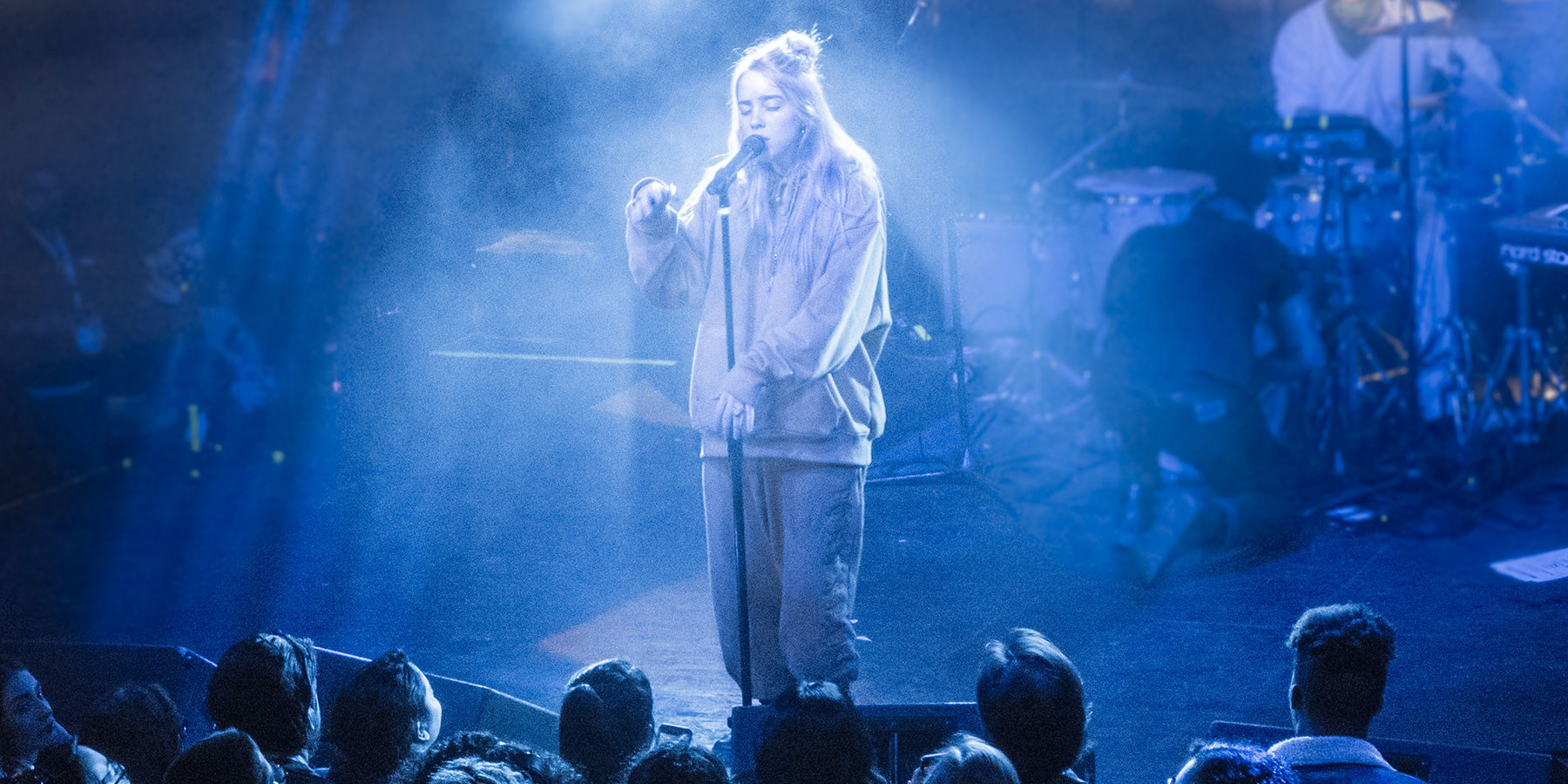 Billie Eilish SXSW 2018