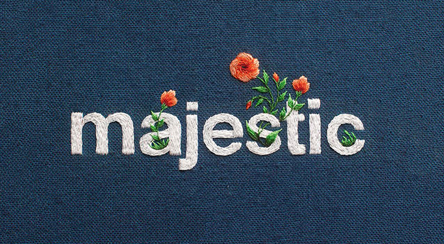 Majestic Casual Curated (banner)