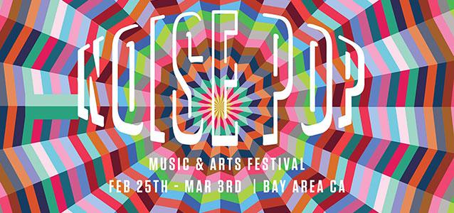 Noise Pop Festival 2019 (banner)