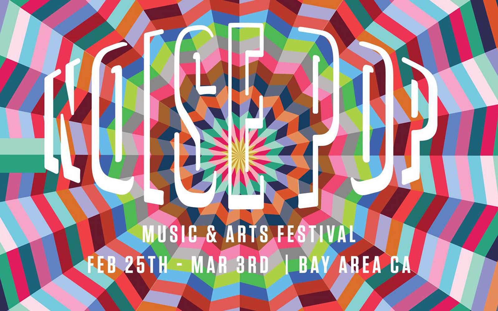 Noise Pop Festival 2019