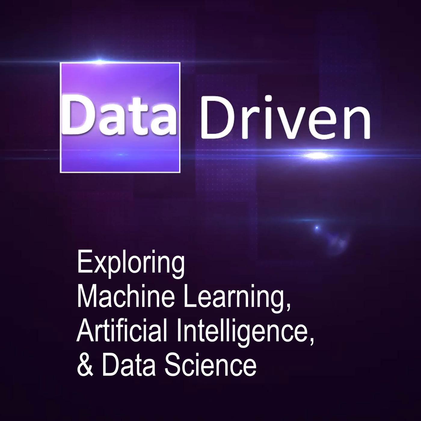 Data Driven Podcast