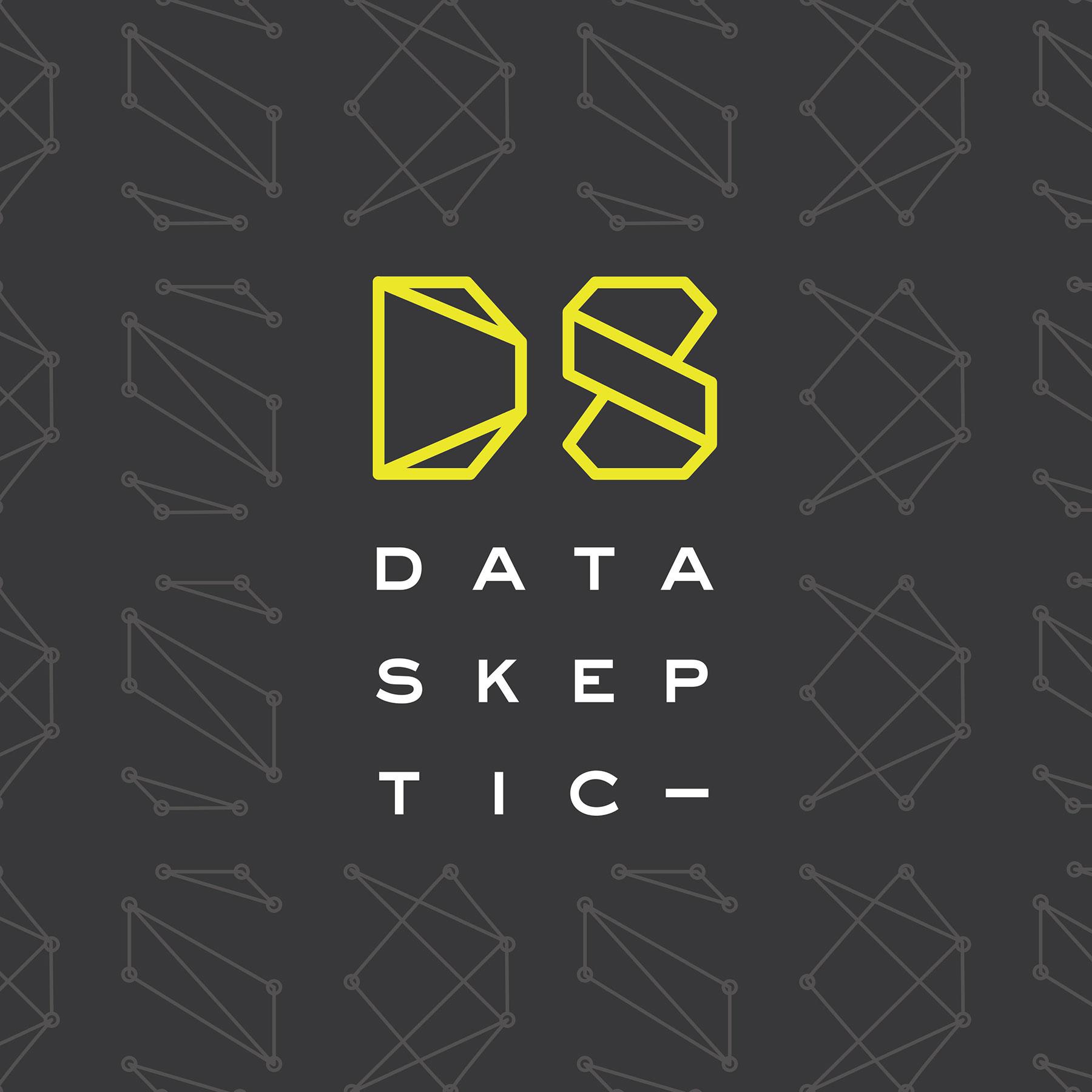 Data Skeptic Podcast