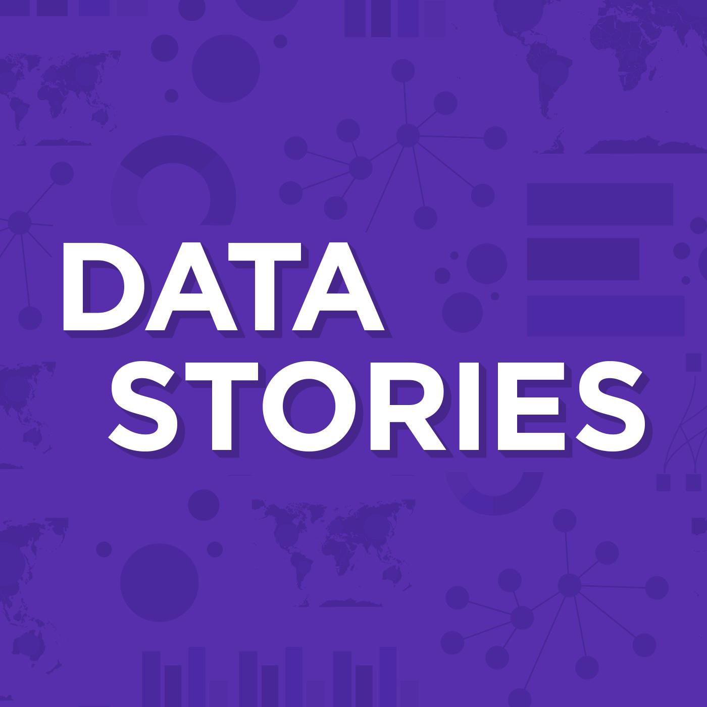 Data Stories Podcast