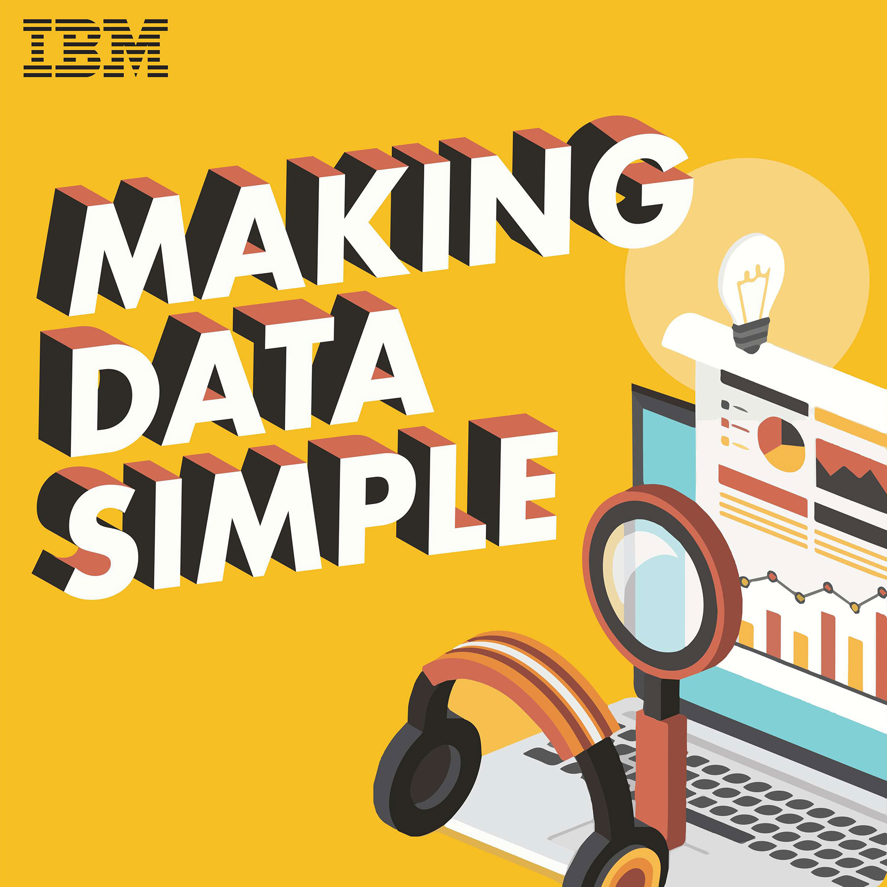 Making Data Simple Podcast