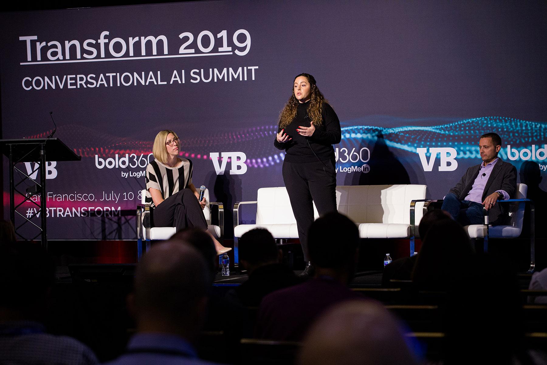 Transform 2019 by VentureBeat