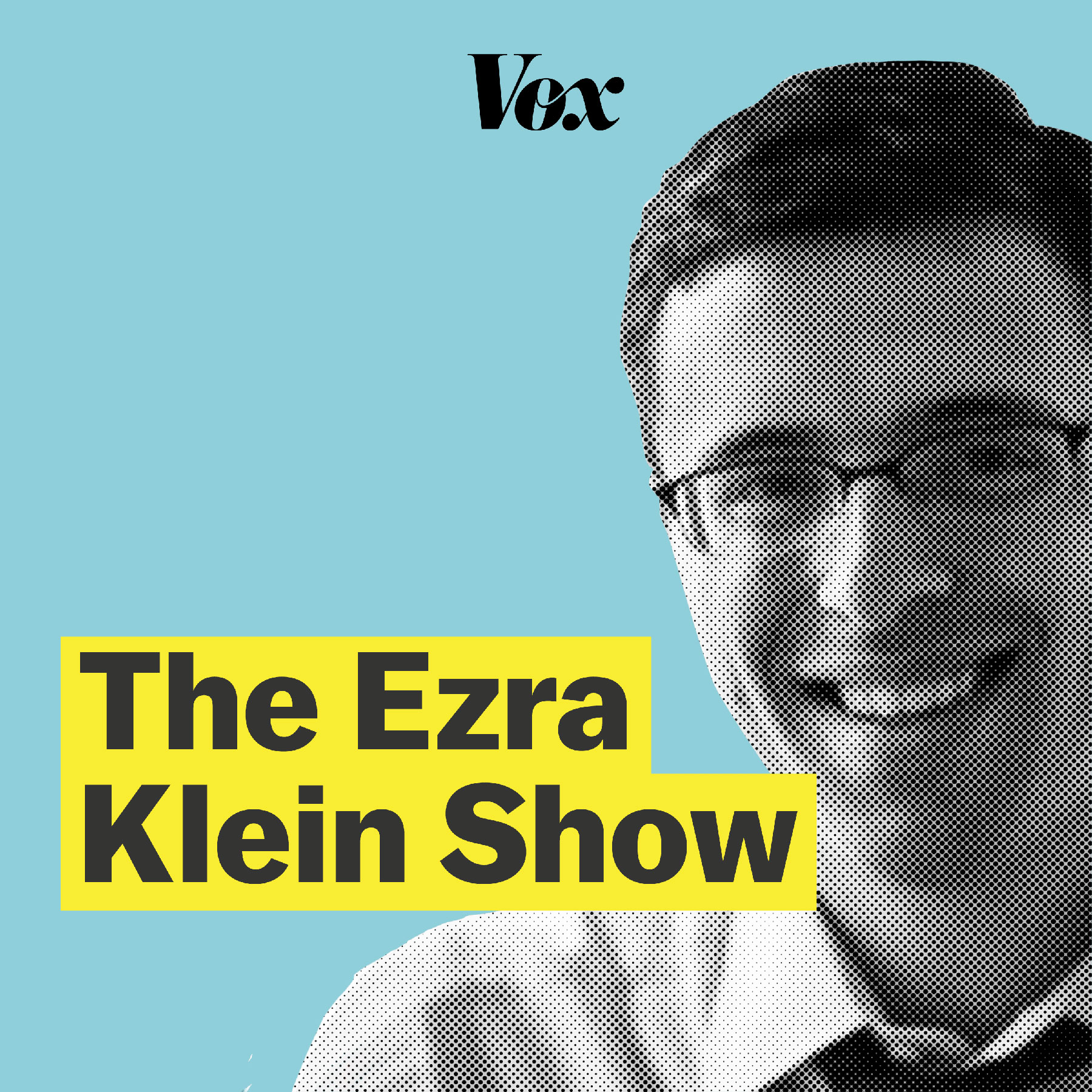 The Ezra Klein Show Podcast