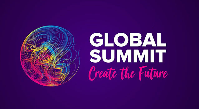 Singularity University's Global Summit 2019 (banner)