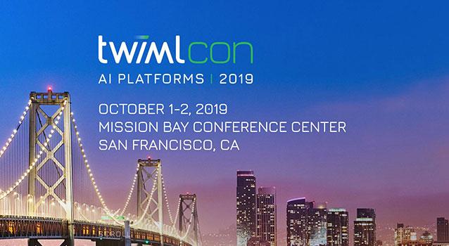 TWIMLcon 2019 (banner)