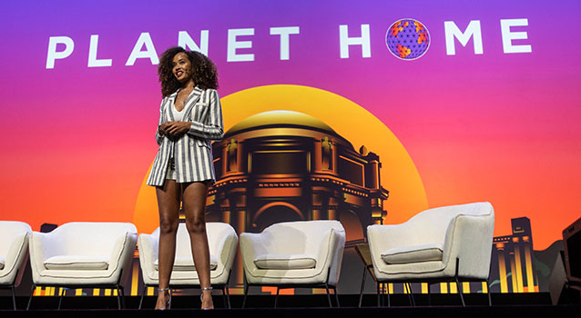 Planet Home (banner)