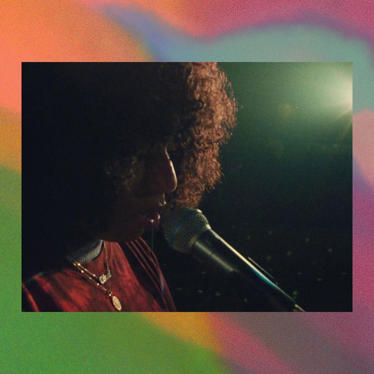 SG Lewis' Sad Soul Songs (Celeste)