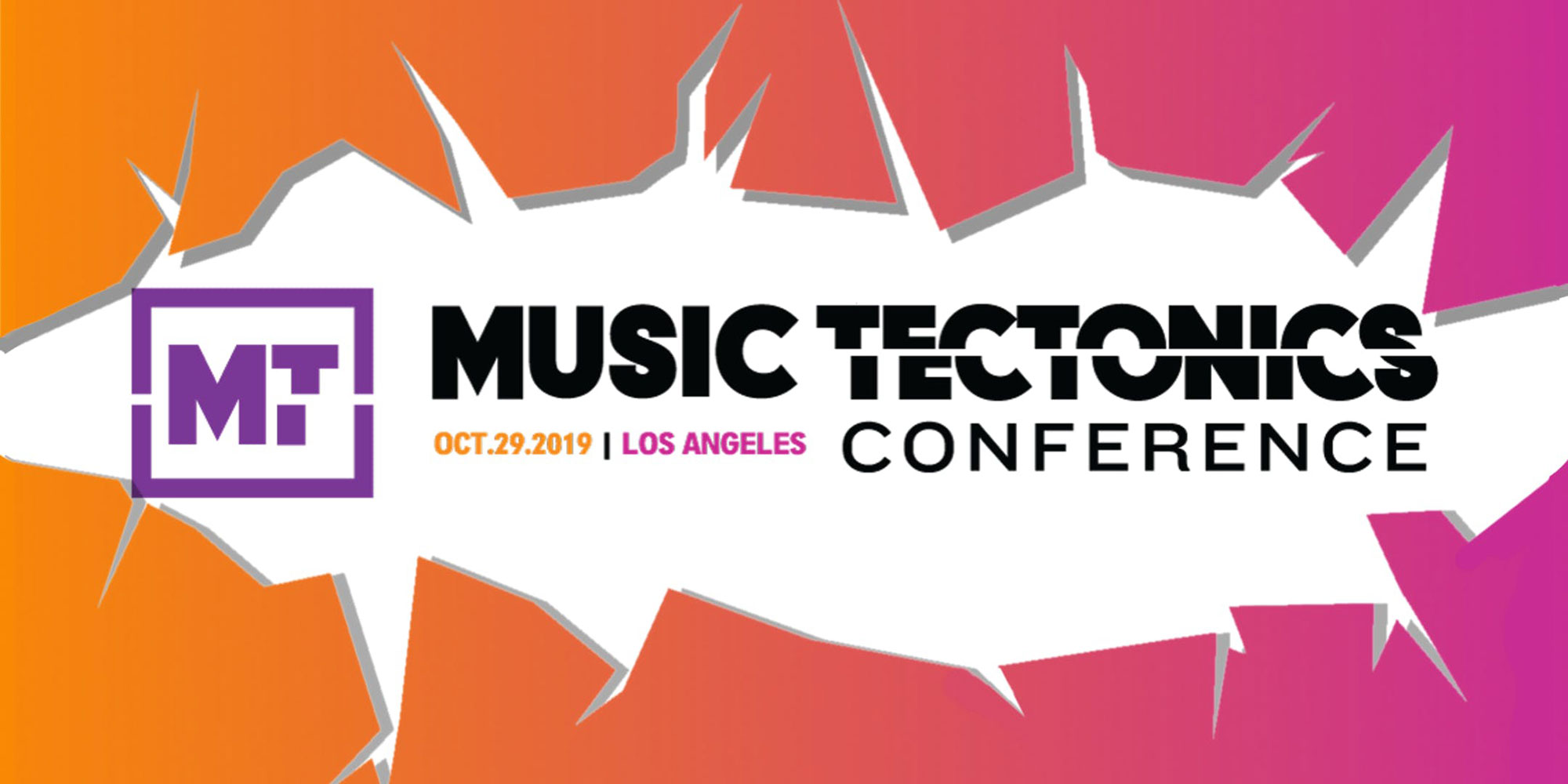 Music Tectonics Conference