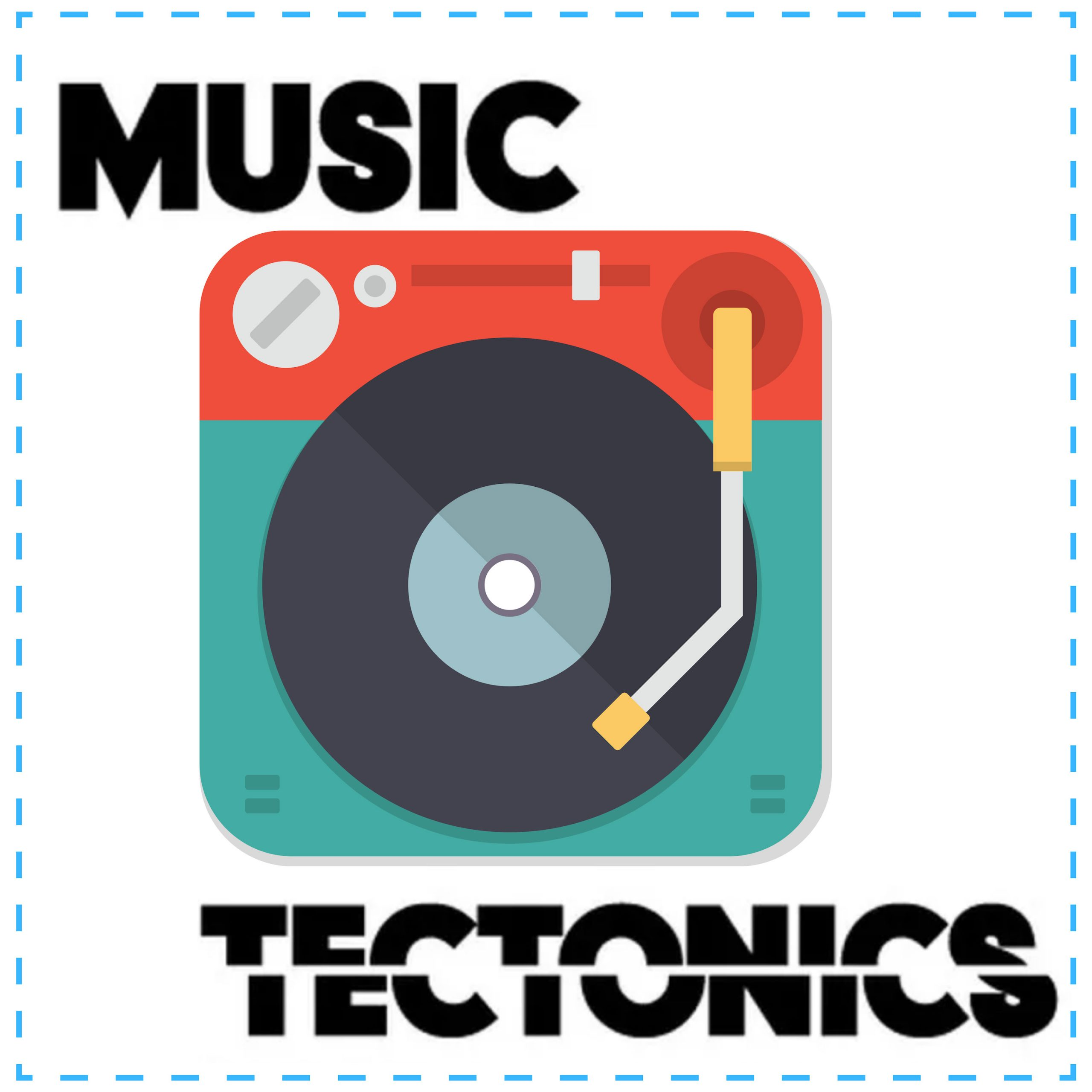 Music Tectonics Podcast