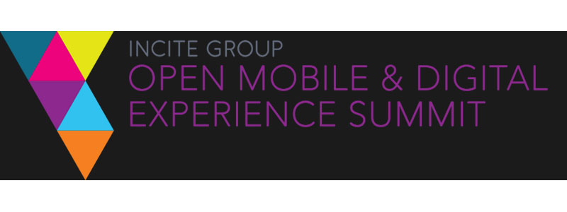 Open Mobile & Digital Experience Summit