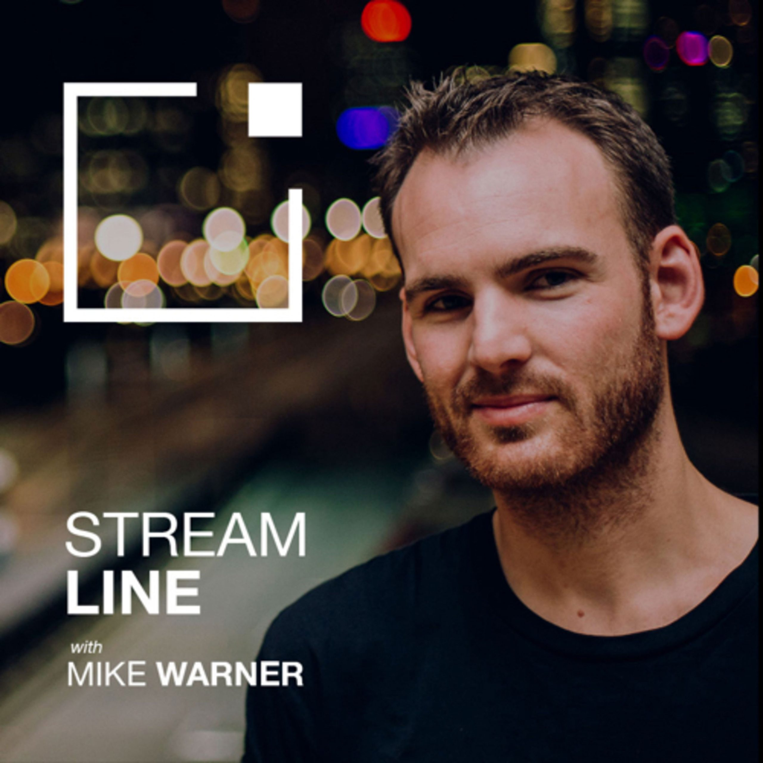 Streamline Podcast by Mike Warner