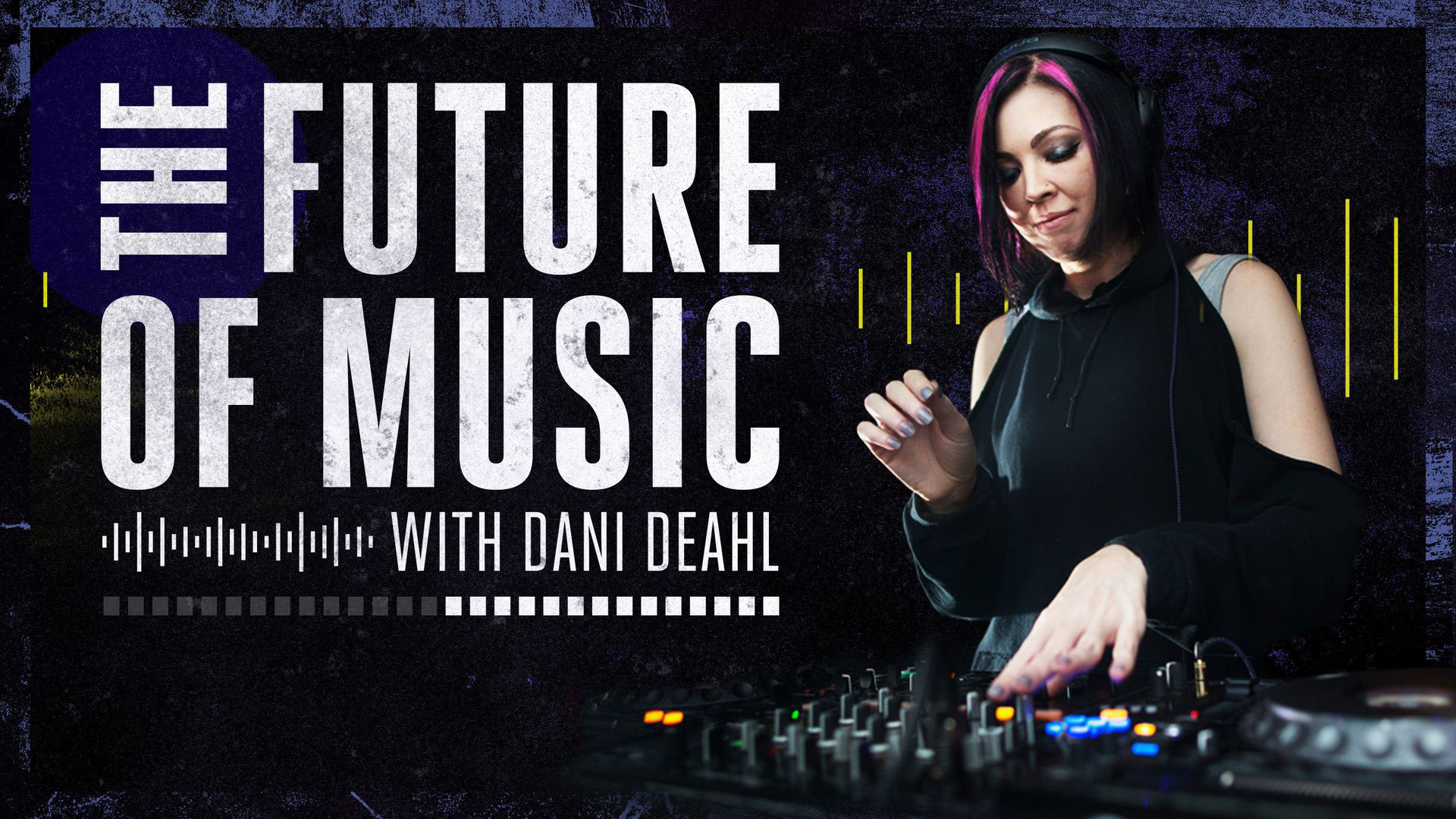 The Future of Music by Dani Deahl