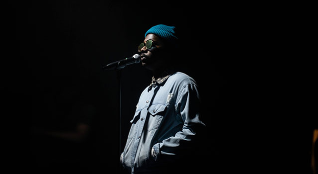 Channel Tres at Starline (banner)