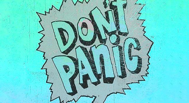 Keep Calm (banner)