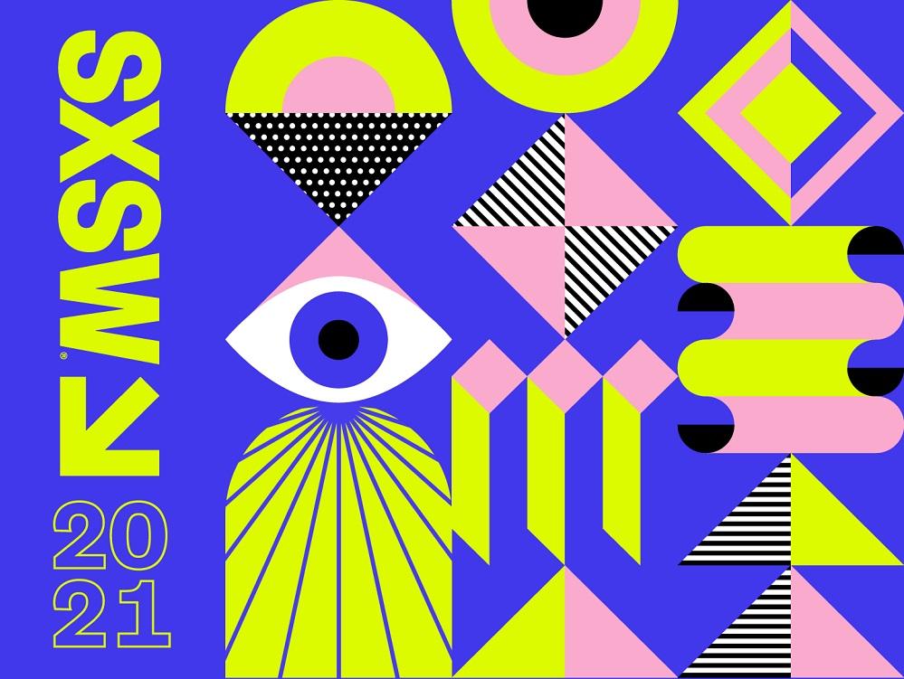 SXSW 2021 Logo